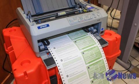 Justiça Eleitoral cancela 589 títulos de eleitores de Salmourão