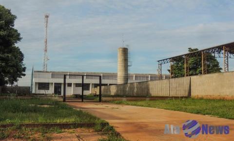 Relatório do Tribunal de Contas aponta para duas obras com atraso em Salmourão