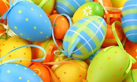 Procon-SP dá dicas sobre a compra de ovos de Páscoa