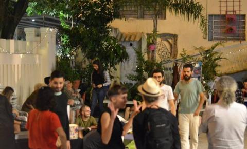ZUD Café celebra aniversário de um ano com o encontro cultural Geleia com Artes