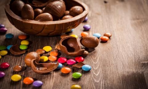 4 ideias deliciosas para se preparar na Páscoa