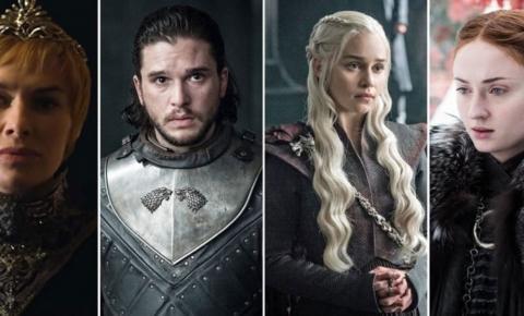 A política em Game of Thrones