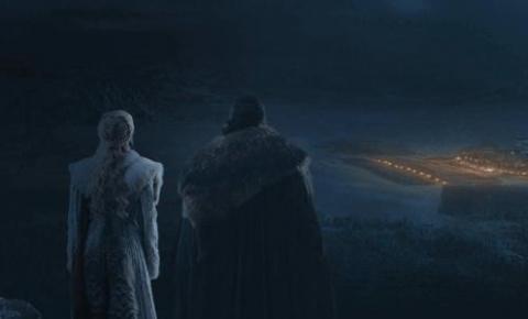 HBO se supera com episódio histórico de Game of Thrones