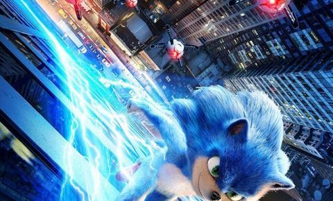 Sonic the Hedgehog: O Live Action do grande jogo da SEGA lança seu primeiro trailer