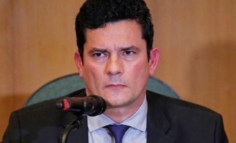 Comissão mista retira Coaf de Sérgio Moro