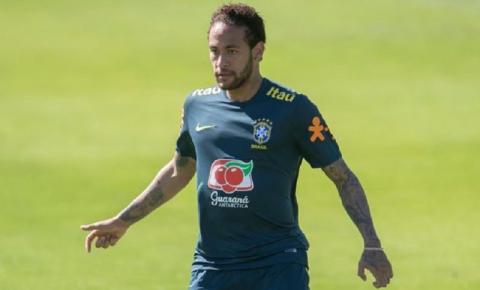 Neymar será investigado por divulgar fotos íntimas para se defender de acusação de estupro
