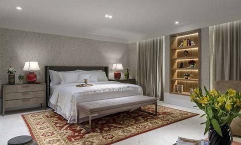 Jogo de quarto de casal: Saiba como criar a melhor decoração com esse conjunto de móveis