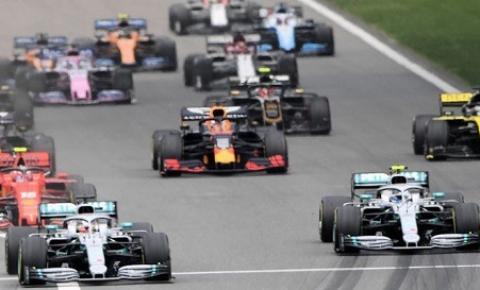 Fórmula 1 quer manter as 21 corridas para 2020 e além