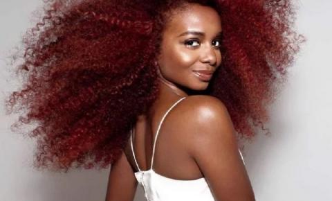 Cabelo Ruivo para Negras: Quais as melhores cores para cada tom de pele?