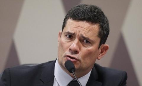 Sérgio Moro explica razão de ir ao Senado e afirma não ter nada a esconder
