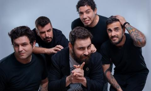 VELOCETTE LANÇA NOVO EP EM PARCEIRA COM DENIS DE SAMPA