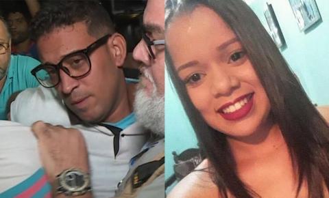 O preço da impunidade no Brasil: homem joga ácido em ex-namorada; garota tem 38% de seu corpo queimado