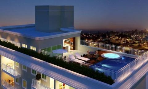 Realize seu sonho! As vantagens de investir em um apartamento com cobertura