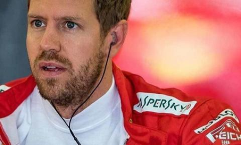 Sebastian Vettel vai esperar as regras de 2021 para decidir seu futuro na F-1