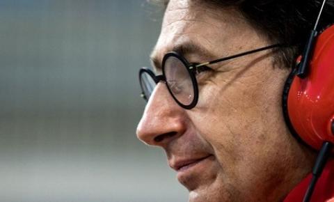 Mattia Binotto teria deixado função de diretor técnico na Ferrari