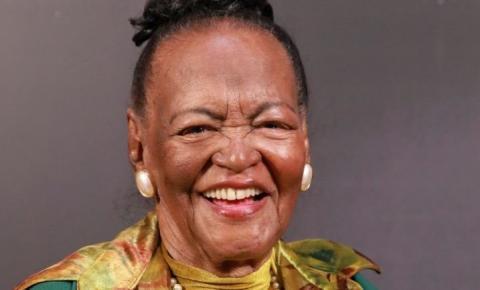 Morre Ruth de Souza aos 98 anos no Rio de Janeiro