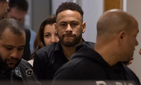 Polícia de SP encerra investigação do 'Caso Neymar' e não indicia jogador por estupro