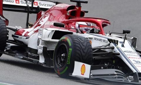 Alfa Romeo entrega apelação sobre punição que tirou seus pontos do GP da Alemanha