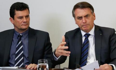 Após colocar pacote anticrime em segundo plano, Bolsonaro espera que Câmara vote o projeto