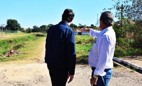 PROLONGAMENTO DA POMPEU: Dilador quer aval da Câmara para financiar R$ 13 mi do Estado; dívida final vai passar dos R$ 20,6 mi