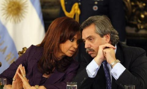 Alberto Fernández diz que, se eleito, pretende legalizar o aborto na Argentina