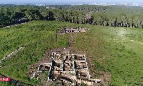 Cidade bíblica lendária onde o Rei Davi viveu foi encontrada, segundo arqueólogos