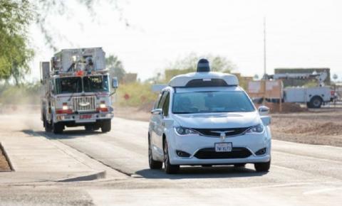 Carros autônomos: quais são as diferenças entre os níveis de autonomia?