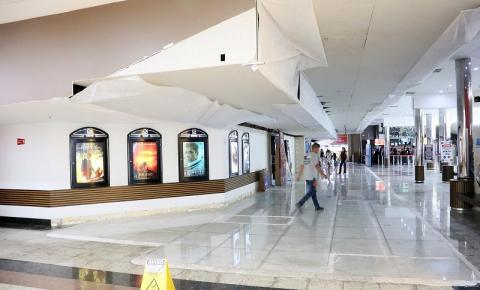 Cinemas do Riopreto Shopping serão modernizados