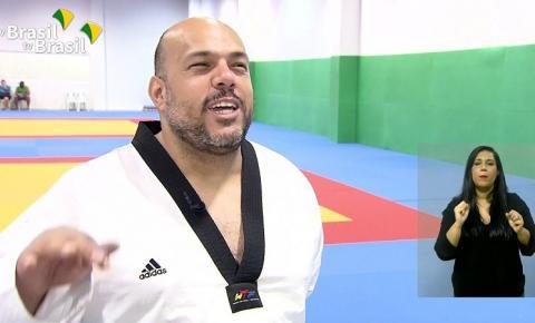 Brasil busca medalhas inéditas no Parataekondo