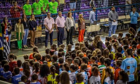 Araçatuba realiza 9ª edição da Copa de Futsal sub-11