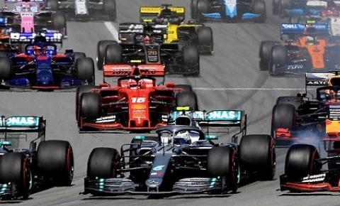 GP da Espanha permanece no calendário em 2020
