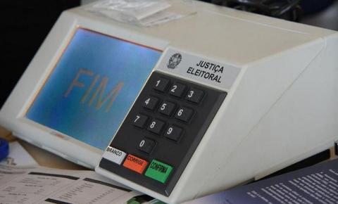TRE do Rio faz mutirão para cadastramento biométrico de eleitores