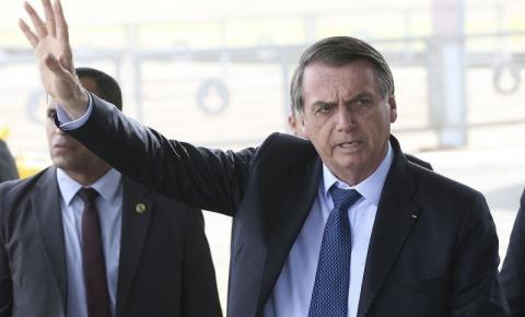 Bolsonaro diz que vai vetar 9 pontos do projeto de abuso de autoridade