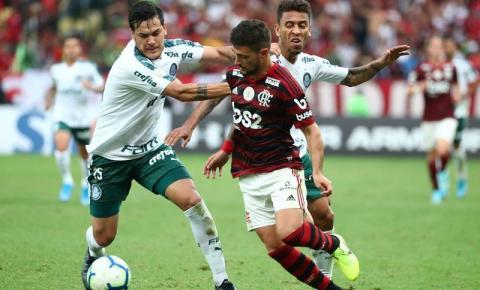 Coluna - Flamengo, Palmeiras e os demais