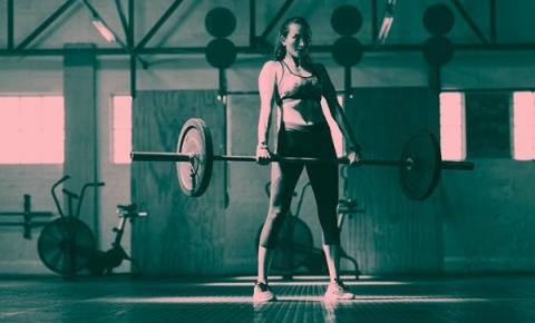 CrossFit: o que você precisa saber antes de começar a praticar