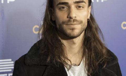 Plagiar uma música da IURD? Diogo Piçarra responde: 'Nunca'