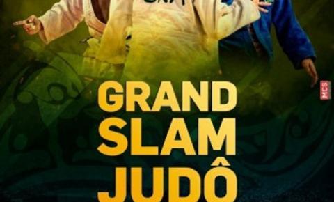 Convocados para o Grand Slam de Brasília serão anunciados após o Troféu Brasil Interclubes de Judô