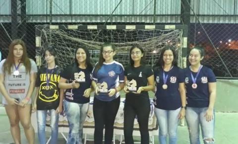 Equipe de Araçatuba participa de Campeonato de Xadrez em Catanduva