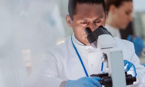 Laboratório da UFRJ produz pele humana para pesquisas