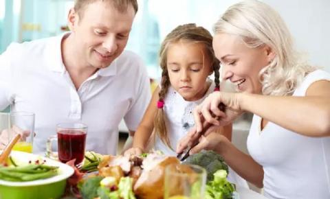 Saiba quais cuidados alimentares são importantes na fase pré-escolar