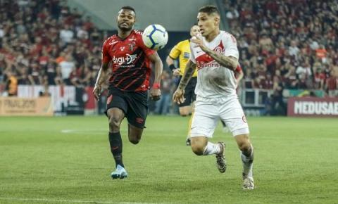 Após derrota na ida, Internacional mantém confiança na Copa do Brasil