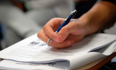 Saiba quais documentos são válidos para realização da prova