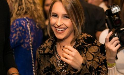Carla Diaz diz que perdeu 5kg para interpretar Suzane von Richthofen no cinema