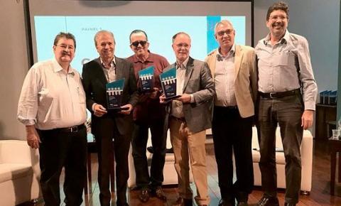 Rio Preto recebe prêmio do Trata Brasil pelo 7º melhor serviço de saneamento básico do Brasil