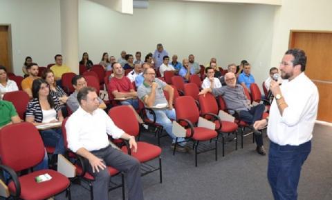 """Prefeito abre workshop do Desenvolve SP: """"Uma solução para cada fase de seu negócio"""""""