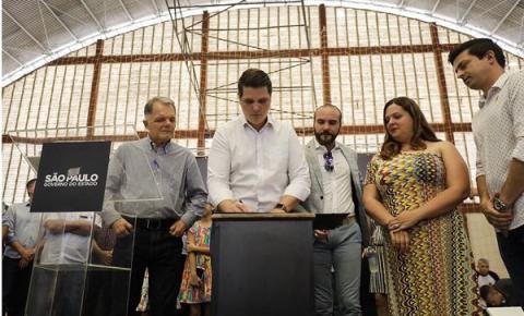 Governo de SP autoriza investimentos em Osvaldo Cruz e Lucélia