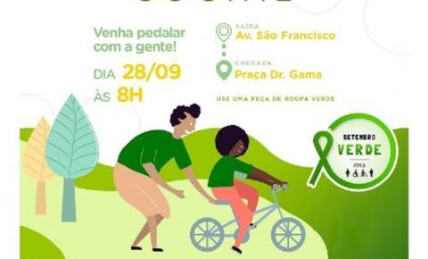 """Inclusão Social: Prefeitura e Comude apoiam a APAE Birigui no """"Setembro Verde"""""""