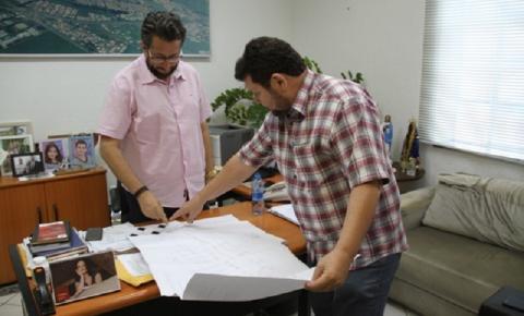 Prefeitura de Birigui vai licitar obra para recapeamento de ruas do Colinas e bairros vizinhos
