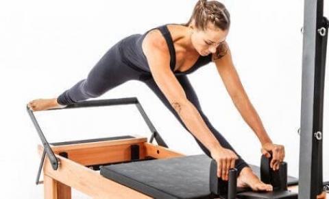 Pilates melhora o rendimento em corridas