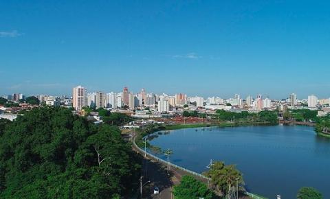 Rio Preto é a 34ª cidade do país com maior grau de inteligência e conectividade